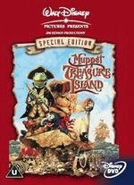 Muppet Treasure Island - Brian Henson