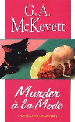 Murder a la Mode - McKevett, G A