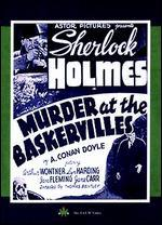 Murder at the Baskervilles - Thomas Bentley