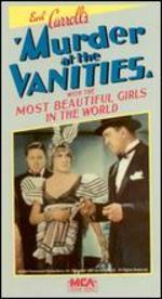 Murder at the Vanities - Mitchell Leisen