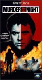 Murder by Night - Paul Lynch