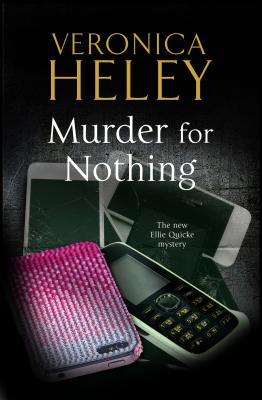 Murder for Nothing - Heley, Veronica