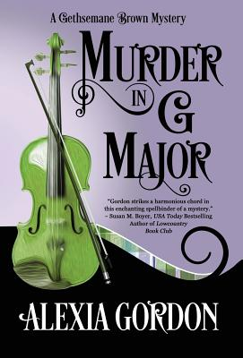 Murder in G Major - Gordon, Alexia