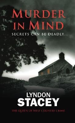 Murder in Mind - Stacey, Lyndon