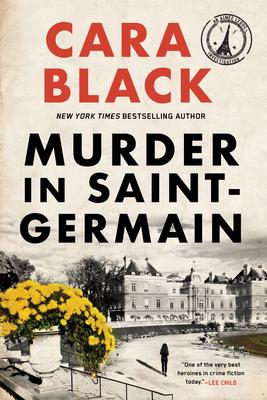 Murder in Saint-Germain - Black, Cara