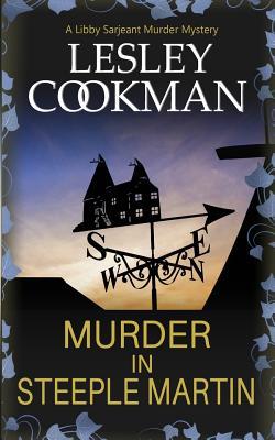 Murder in Steeple Martin - Cookman, Lesley