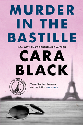 Murder in the Bastille - Black, Cara
