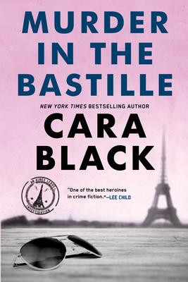 Murder in the Bastille - Black, Cara