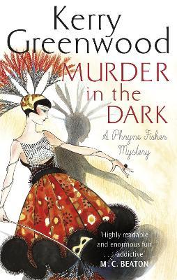 Murder in the Dark - Greenwood, Kerry