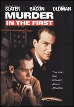 Murder in the First - Marc Rocco