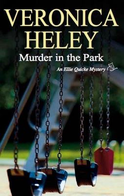 Murder in the Park - Heley, Veronica
