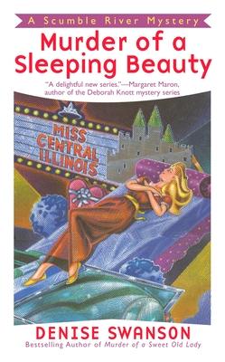 Murder of a Sleeping Beauty - Swanson, Denise