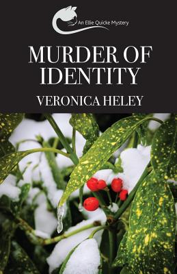 Murder of Identity - Heley, Veronica