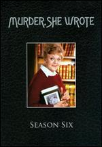 Murder, She Wrote: Season 06