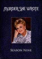 Murder, She Wrote: Season 09
