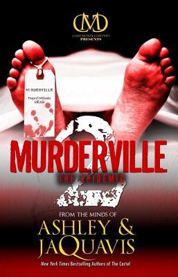 Murderville 2: The Epidemic - Ashley & Jaquavis