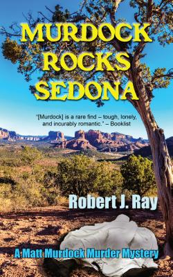 Murdock for Hire - Ray, Robert J