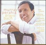 Murray Perahia Plays Bach [SACD]
