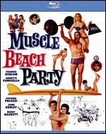Muscle Beach Party [Blu-ray] - William Asher