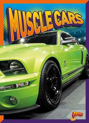 Muscle Cars - Caswell, Deanna