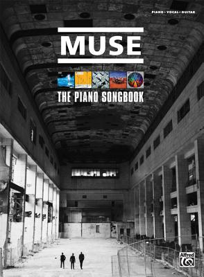 Muse: The Piano Songbook - Holliday, Lucy (Editor)