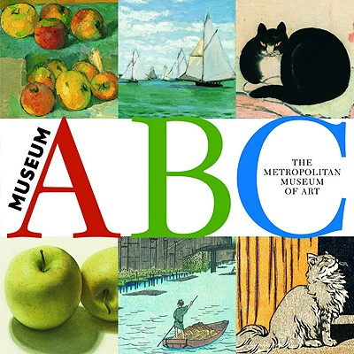 Museum ABC - Metropolitan Museum of Art the (Ny)