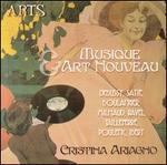 Music & Art Nouveau