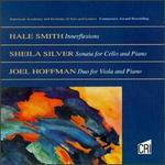 Music by Hale Smith, Sheila Silver, Joel Hoffman
