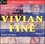 Music by Vivian Fine