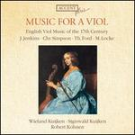 Music for a Viol