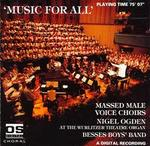 Music for All: Massed Male Voice Choirs