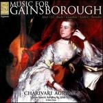 Music for Gainsborough