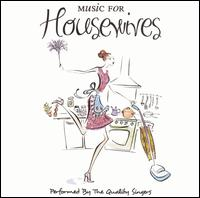 Music for Housewives [Direct Source] - Various Artists