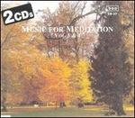 Music for Meditation, Vols. 3 & 4