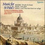 Music for St. Paul's