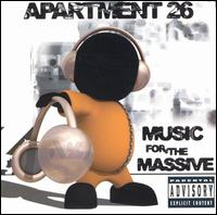 Music for the Massive - Apartment 26