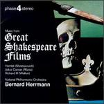 Music from Great Shakespeare Films