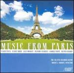 Music from Paris - Atlanta Chamber Players; Robert J. Ambrose (conductor)