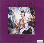 Music from the Coronation of Her Majesty Queen Elizabeth II - Andrew Crowley (trumpet); Andrew Giles (alto); Christopher Tipping (alto); Lawrence Wallington (bass); Leigh Nixon (tenor);...