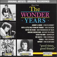 Music from the Wonder Years, Vol. 2 - Various Artists