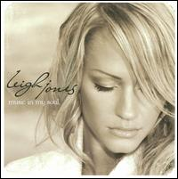 Music in My Soul - Leigh Jones
