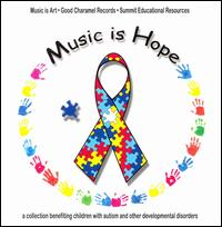 Music Is Hope - Various Artists