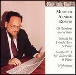 Music of Arnold Rosner