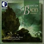 Music of Bach's Sons
