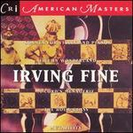 Music of Irving Fine