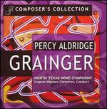 Music of Percy Aldridge Grainger