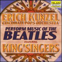 Music of the Beatles - Erich Kunzel