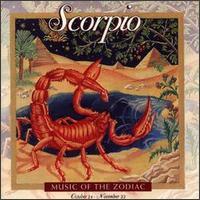 Music of the Zodiac: Scorpio - Various Artists