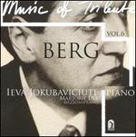 Music of Tribute, Vol. 6: Berg
