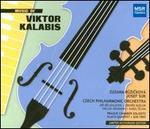 Music of Viktor Kalabis